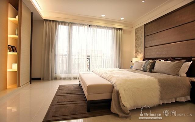 PURITY DESIGN asian-bedroom
