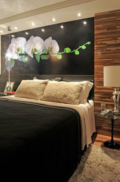 Quarto do Casal contemporary-bedroom