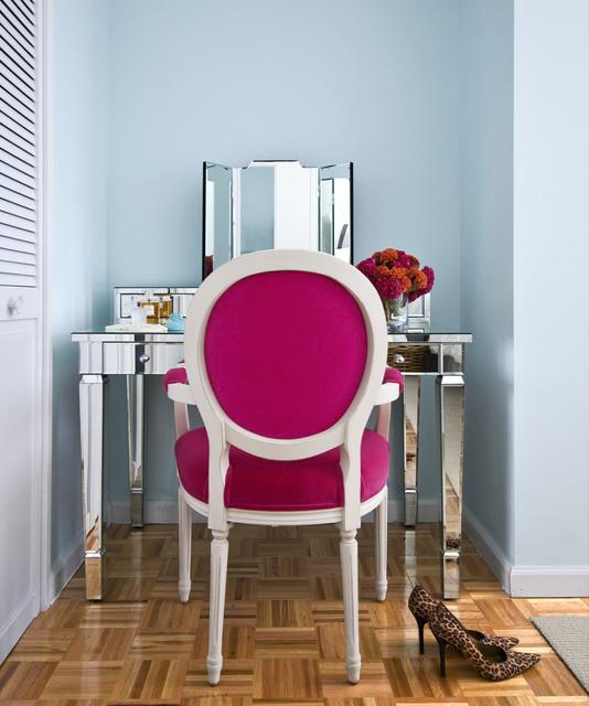 queens contemporary bedroom new york by alexander