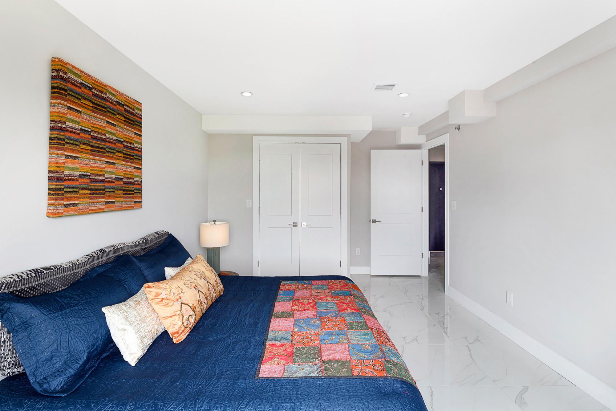 Queens Apartment Renovation