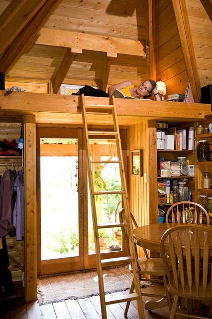 Quietude eclectic-bedroom