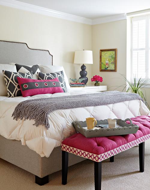 Lee Caroline A World Of Inspiration Bedroom Inspiration