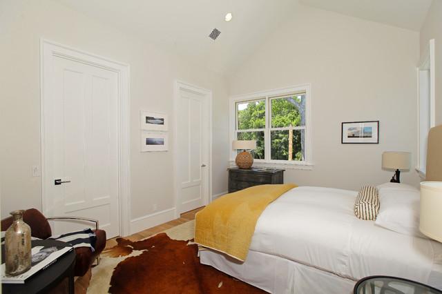 Ranch Lane modern-bedroom