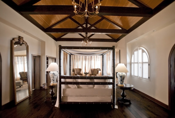 Ranch remodel & addition traditional-bedroom
