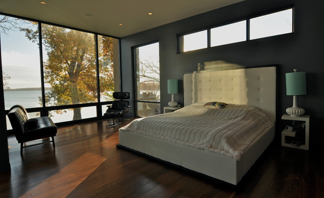 Rare Form Properties Minneapolis MN modern-bedroom
