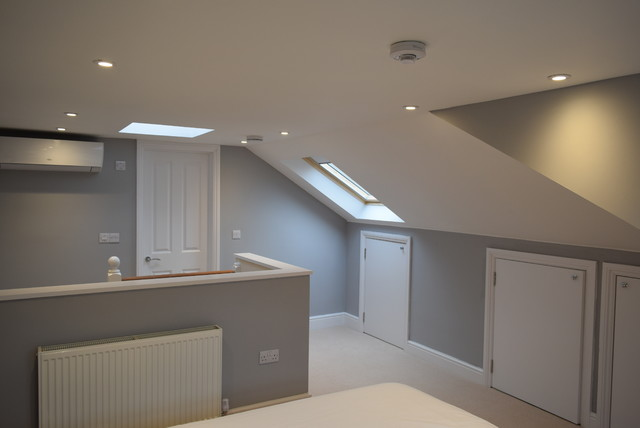 Rear dormer loft conversion with side and front velux - Hammersmith on victorian siding designs, victorian cupola designs, victorian roof designs, victorian window designs, victorian cornice designs, victorian chimney designs, victorian porch designs, victorian arrow designs, victorian tile designs,