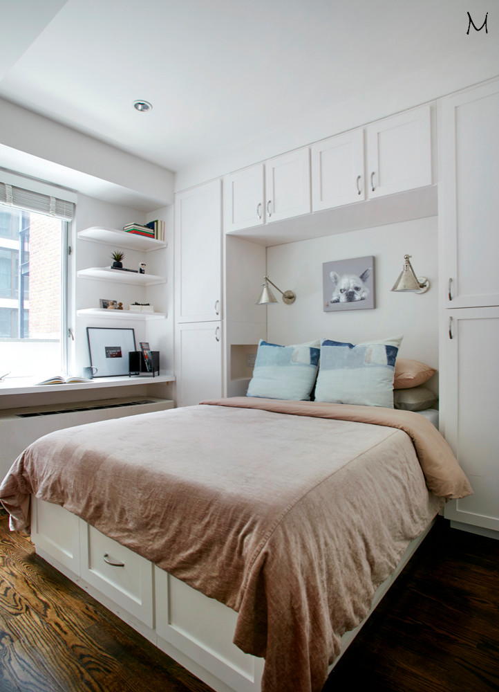 75 Beautiful Small Guest Bedroom Pictures Ideas January 2021 Houzz