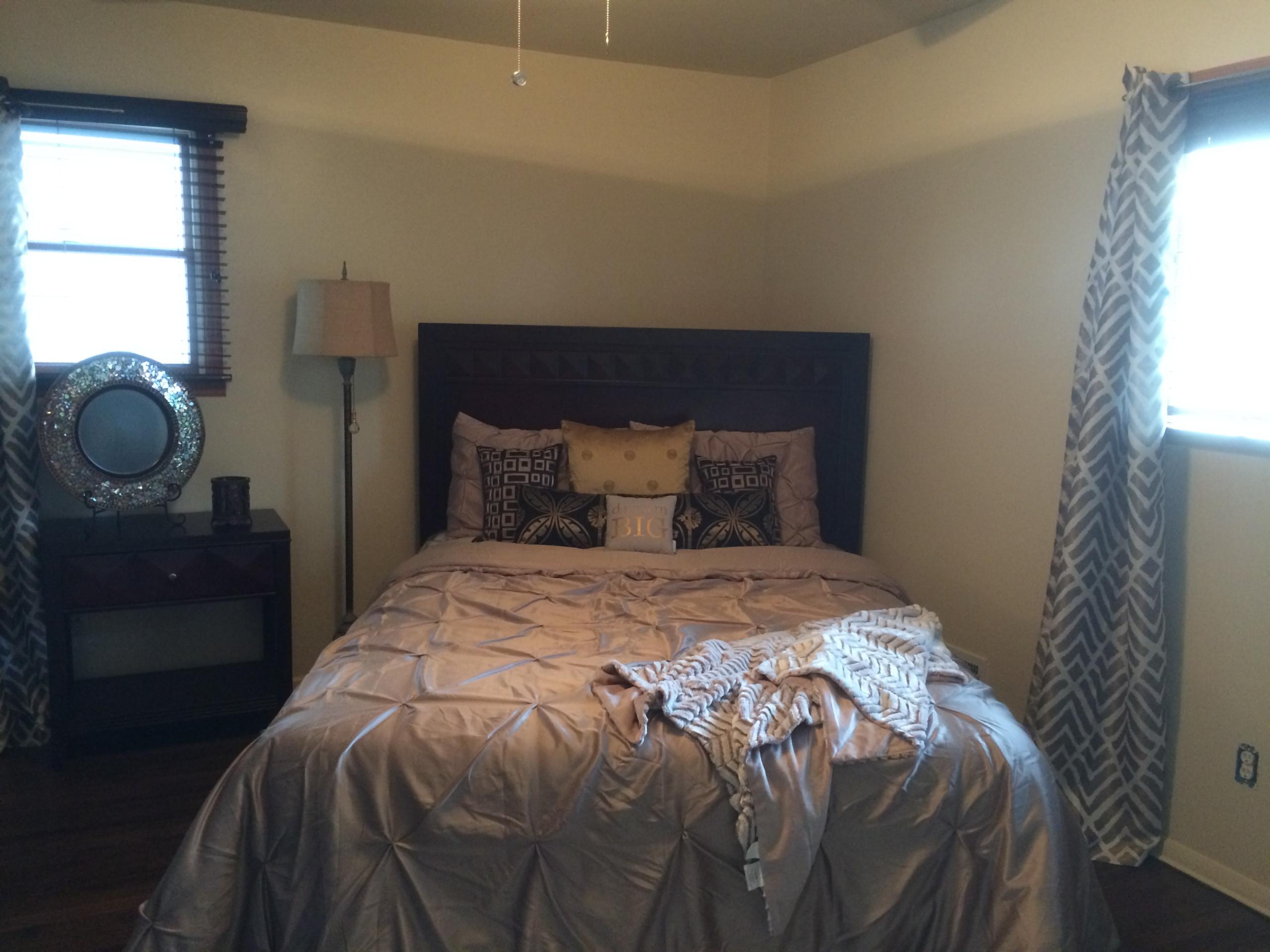 Redesign - Bedroom (Ewing)