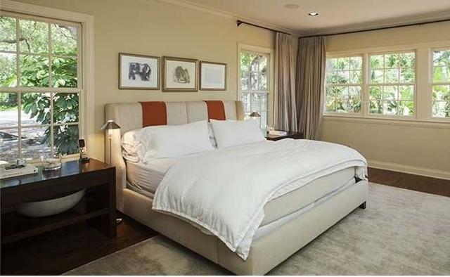 Redo traditional-bedroom