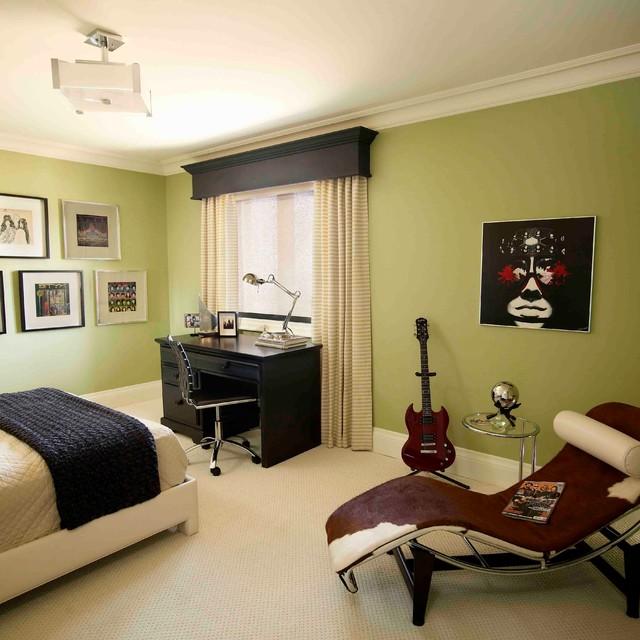 Regina Sturrock Design Inc. Classicism With a Twist traditional-bedroom