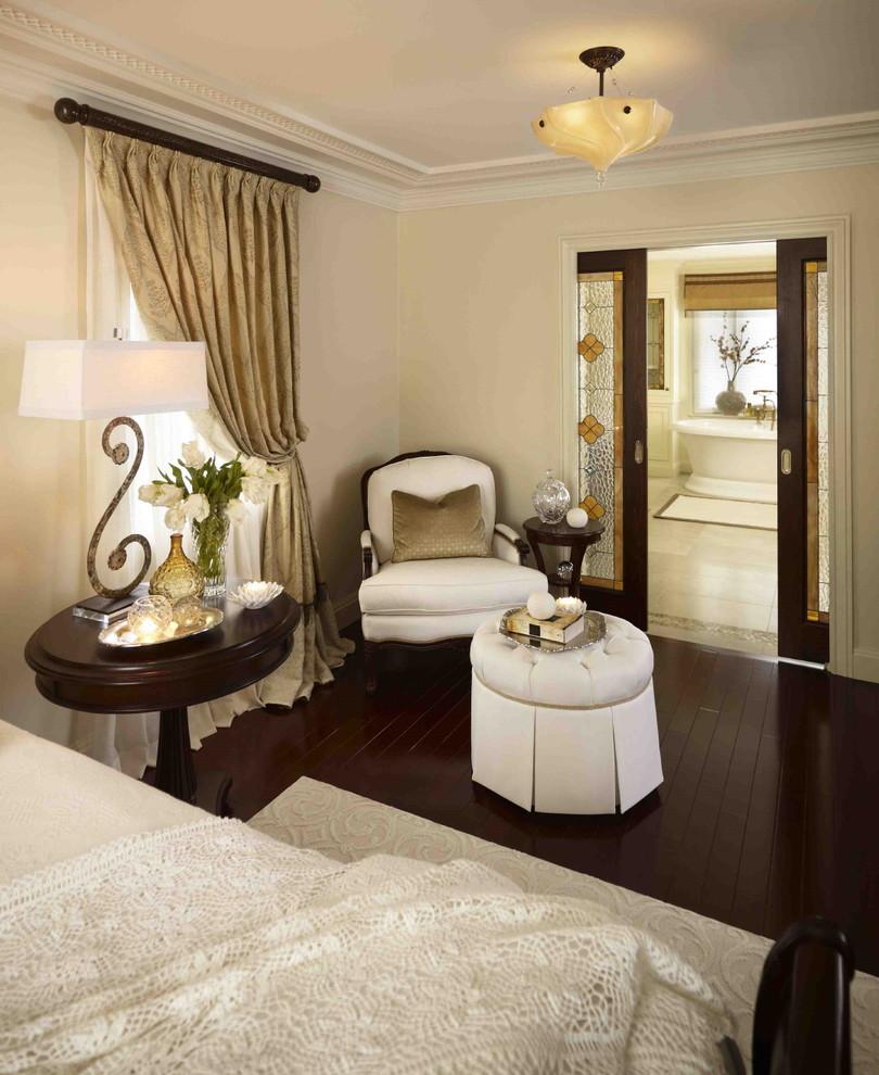 Regina Sturrock Design Inc regina sturrock design inc. couples retreat - traditional