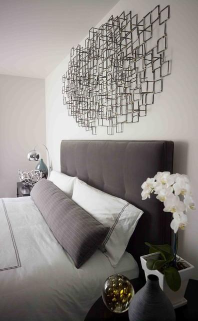 Regina Sturrock Design Inc. Living Large contemporary-bedroom