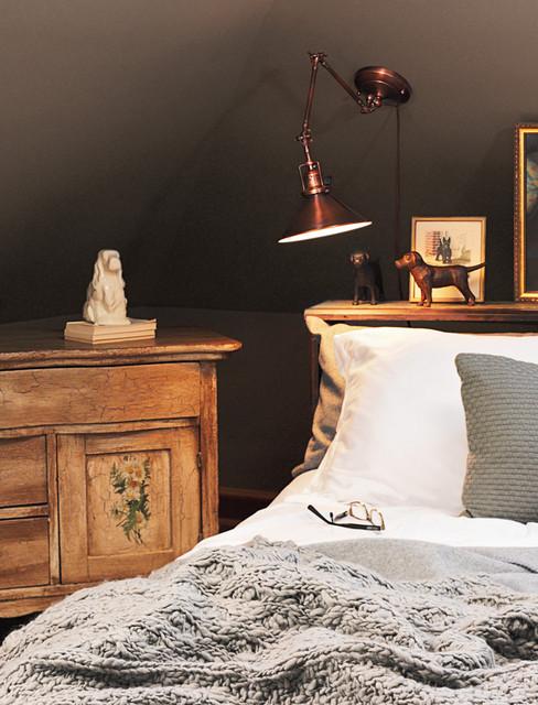 Rejuvenation: Bedroom eclectic-bedroom