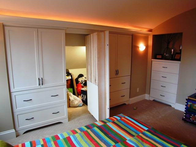 Extreme home makeover 1 transitional bedroom for Extreme bedroom designs
