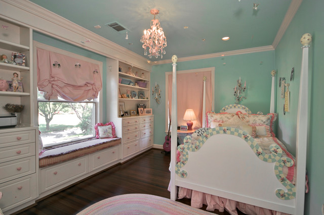 Remodel traditional-bedroom