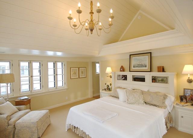 Renovations Amp Remodels Traditional Bedroom