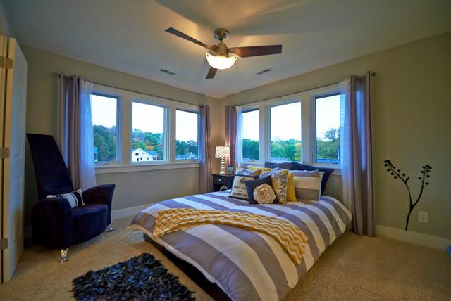 Renwick bedroom