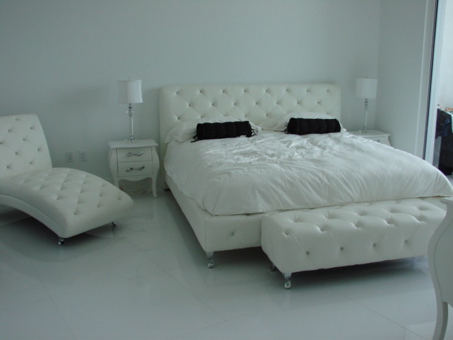 in south miami contemporary bedroom miami by herval furniture