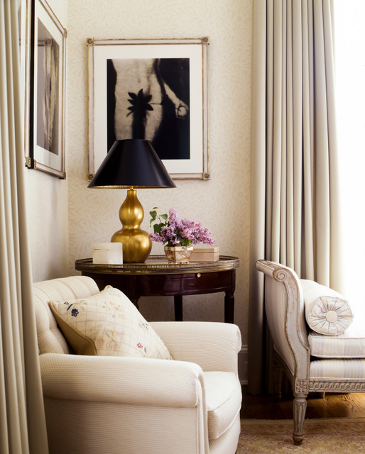 Residence Old Town Alexandria Virginia Transitional Bedroom Dc Metro By David Mitchell