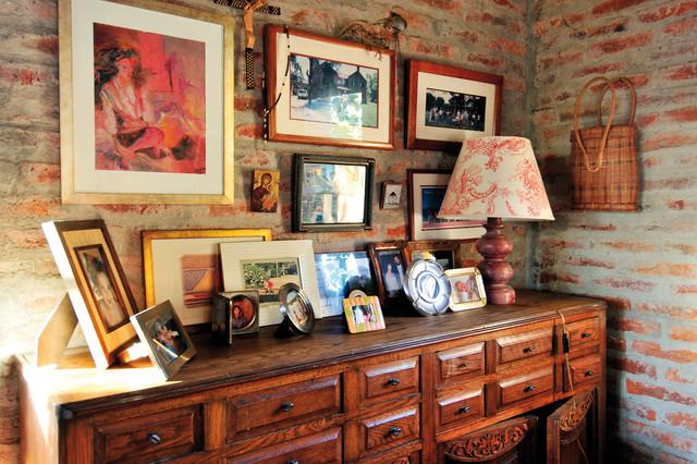 Residential 1 eclectic-bedroom