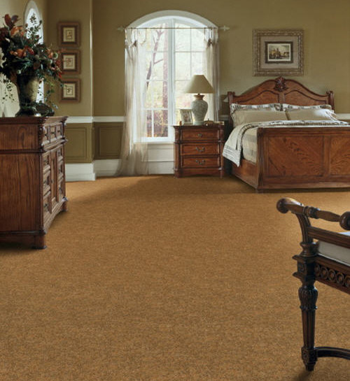 Traditional Bedroom Carpet : Residential carpet traditional bedroom denver by