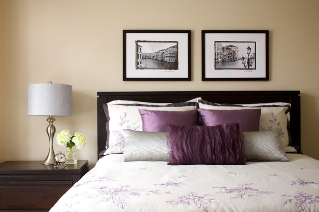 Great Residential Interior Photography Contemporary Bedroom