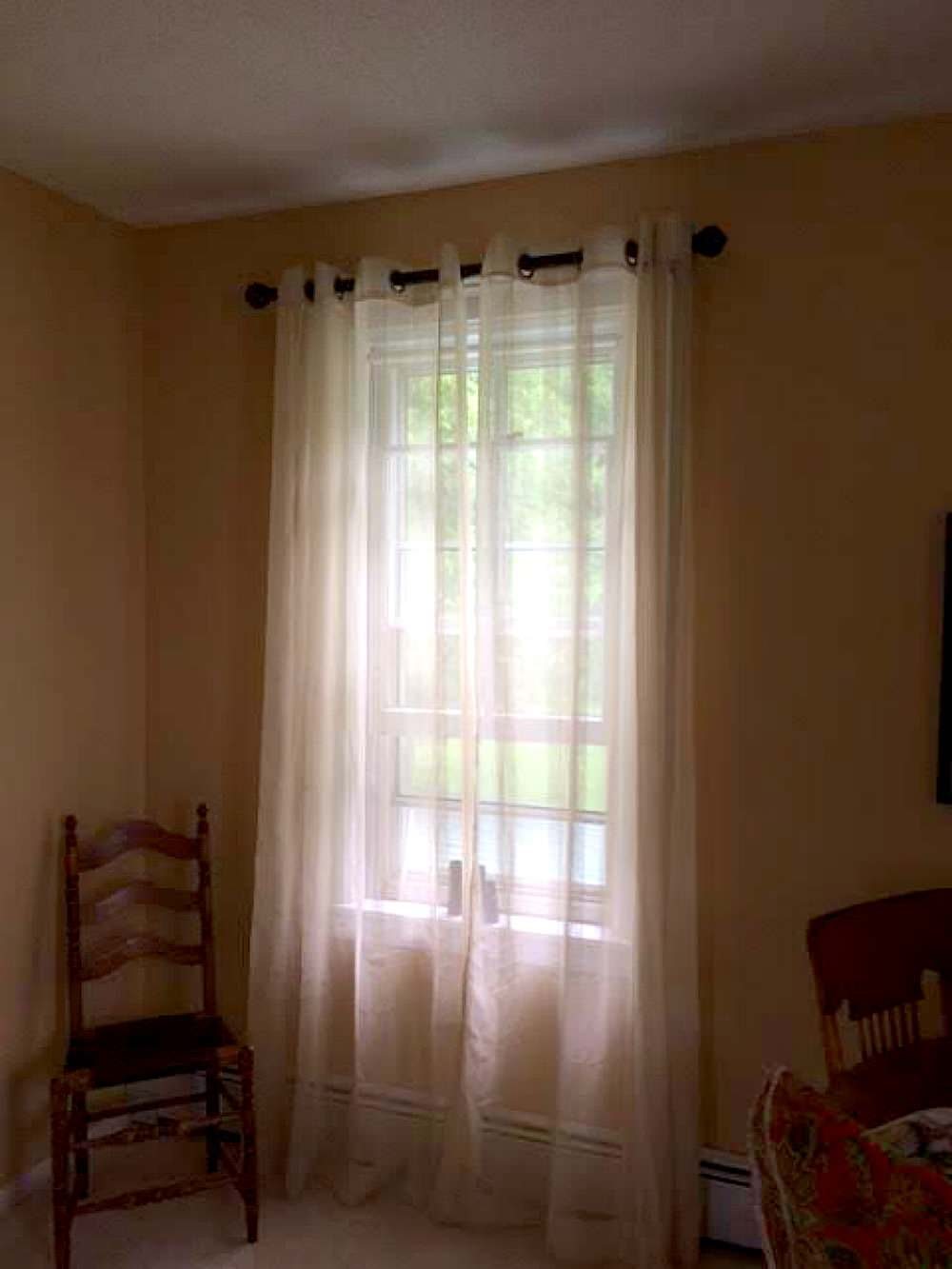 Small Bedroom Window Treatments Ideas And Photos Houzz,Two Story 2 Story 5 Bedroom House Floor Plans
