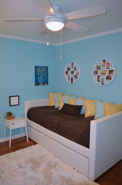 retro mod bedroom klassisch modern schlafzimmer new. Black Bedroom Furniture Sets. Home Design Ideas
