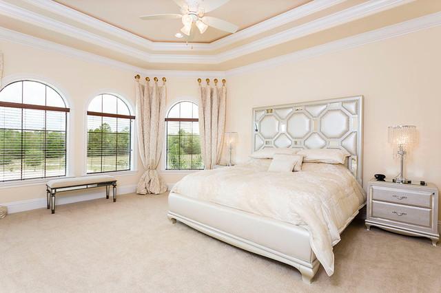 Reunion Resort 2000 transitional-bedroom