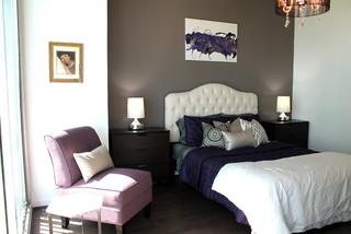 Mink Bedroom Ideas And Photos Houzz