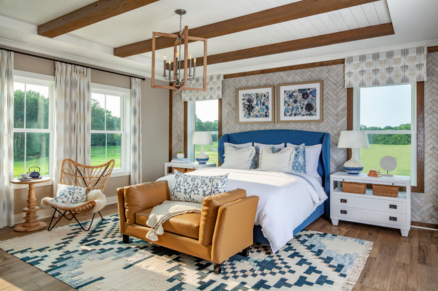 The 10 Most Popular Bedrooms On Houzz Right Now