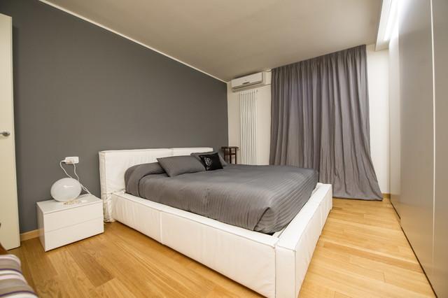 ristrutturazione appartamento privato di fine ottocento-