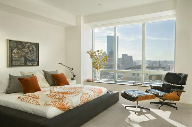 Ritz Tower Residence modern-bedroom