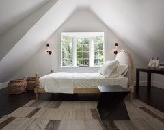 River Road Cottage farmhouse bedroom