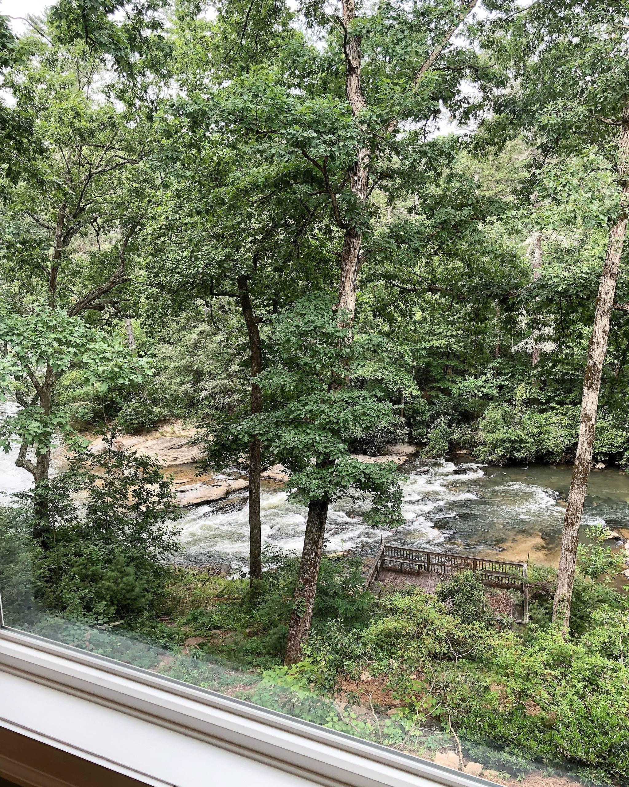 River Shoals