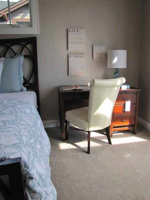 rivers edge parade home beach style bedroom other by the tin