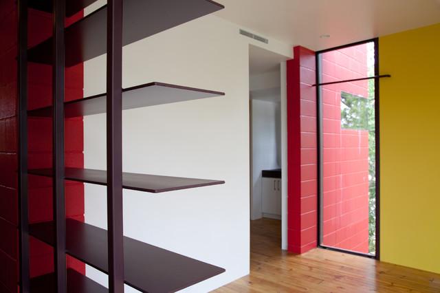 riverview modern-bedroom