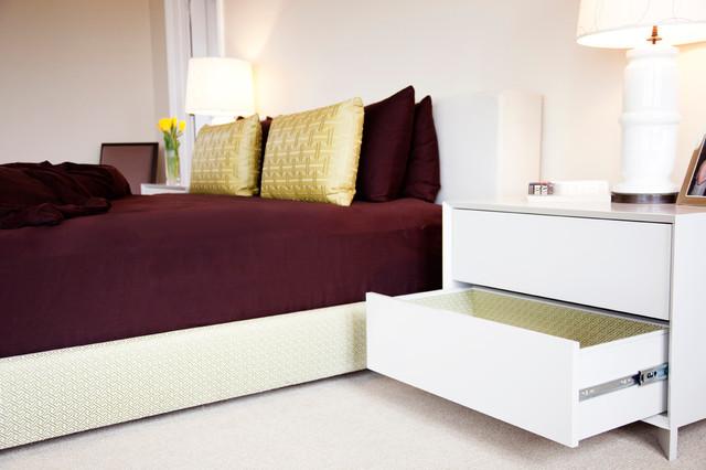 Roberto Lane modern-bedroom