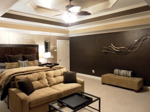 rococo design interiors modern bedroom new york by