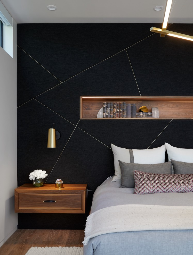 5 Incredible Ways To Design a Bedroom For Better Sleep