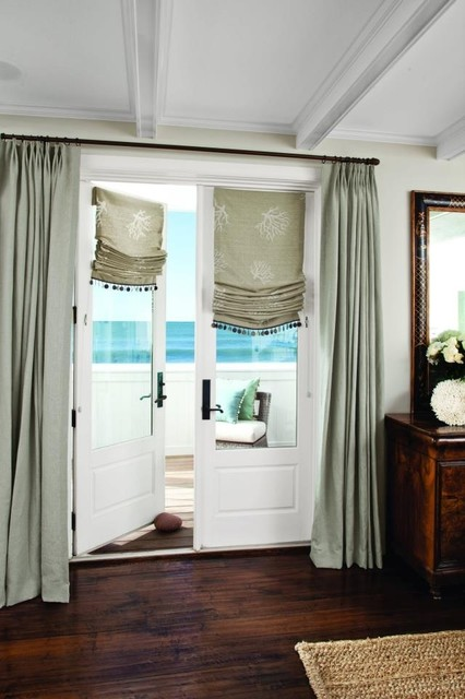 Roman Shades Traditional Bedroom Atlanta By Smith