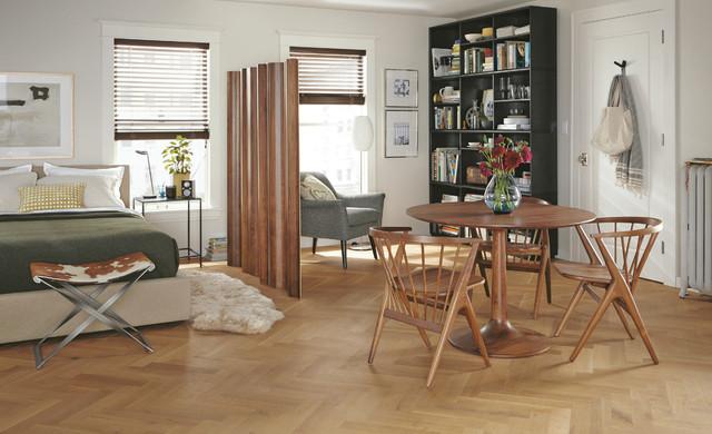 Room & Board contemporary-bedroom