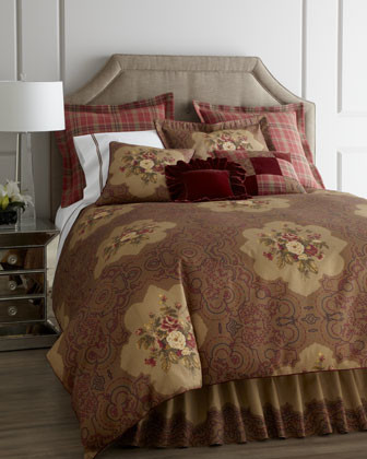 rose tree bedding collection
