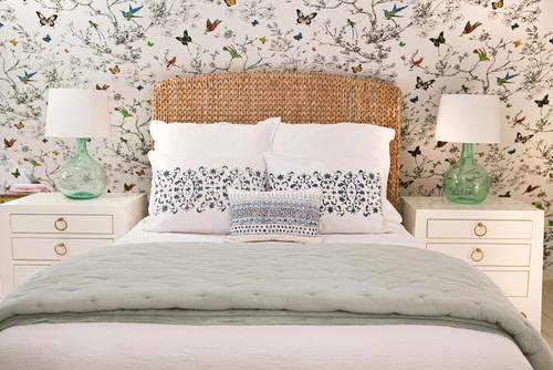 Rosedale Attic Bedroom
