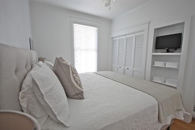 Rosemary Beach Rental vrbo #454486 beach-style-bedroom
