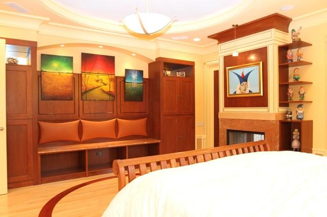 Rosen/Reitz bedroom
