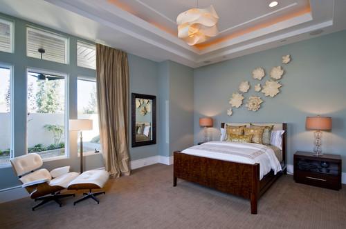 Bedroom Decorating Ideas Over Bed. Bedroom Decorating Ideas Over Bed   Home Attractive