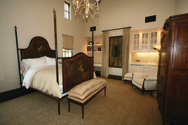 RSF traditional-bedroom