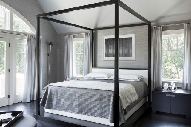 Rumsin transitional-bedroom