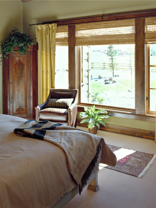 Interior trim styles home design ideas pictures remodel for Bedroom window styles